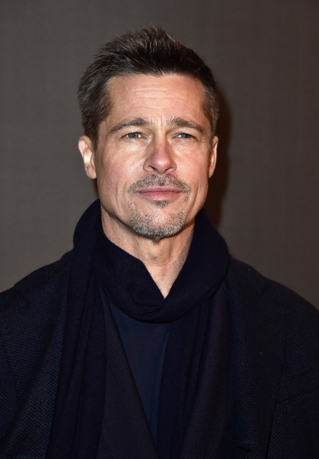 Brad Pitt (Foto: Getty Images)