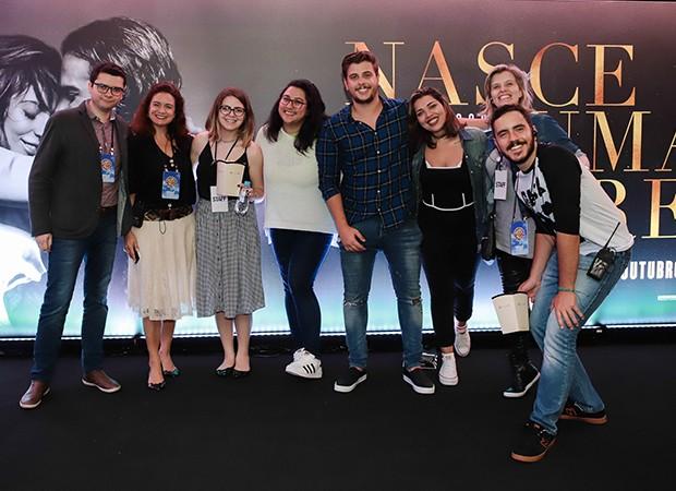 Time Warner Bros-Brasil, como relações pública, Fellipe Trindade (Foto: Nicolas Calligaro/ Divulgação)