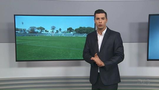 Operário-PR enfrenta a Ponta Preta hoje no Germano Kruguer