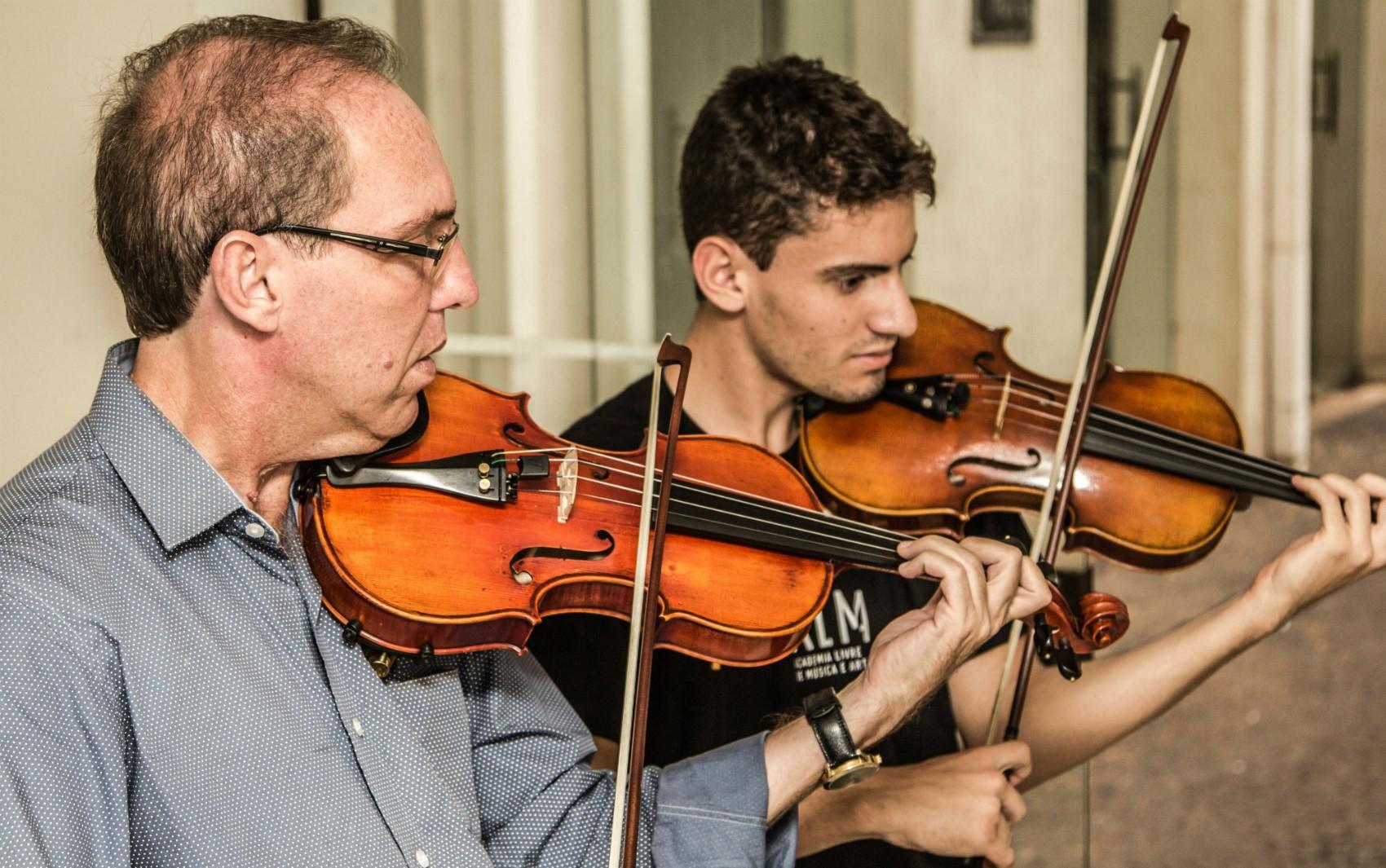 Ifro abre vagas para cursos de música em Porto Velho e Ariquemes, RO