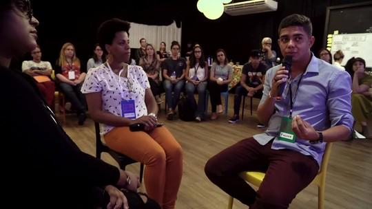 Globo promove escuta sobre o tema Educação