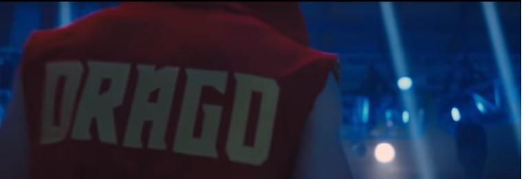 Cena do trailer Creed II (Foto: reprodução)