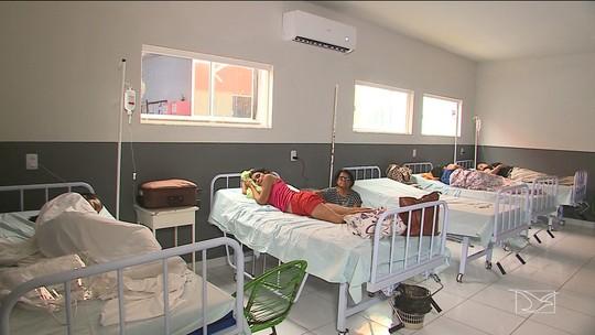 Morte de 15 bebês em hospital preocupa autoridades em Barra do Corda, no Maranhão