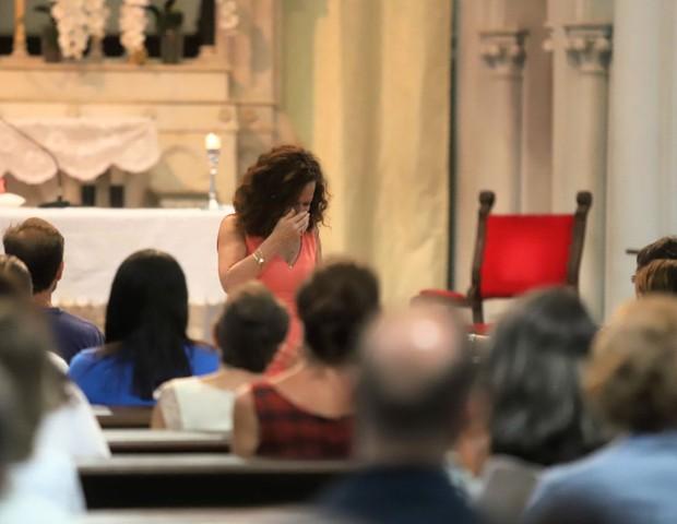 Bebel Gilberto  (Foto: Daniel Pinheiro/AgNews )