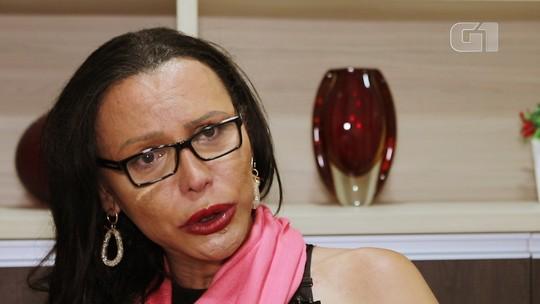 Luisa Marilac relata drama de quem se assume transexual: 'Você não tem outra opção a não ser a prostituição'