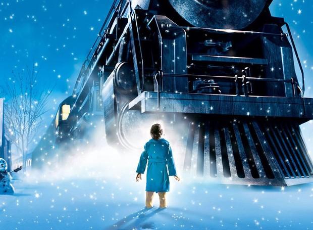 O expresso polar (2004) (Foto: Reprodução)