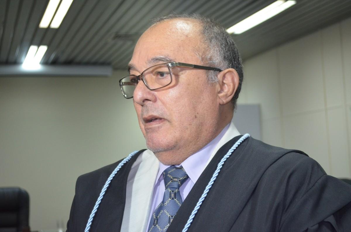 Morre em Boa Vista Essen Pinheiro, vice-presidente do TCE-RR