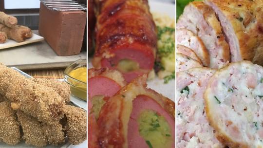 Salsichão: fuja do tradicional e prepare três receitas para saborear na Festa Junina