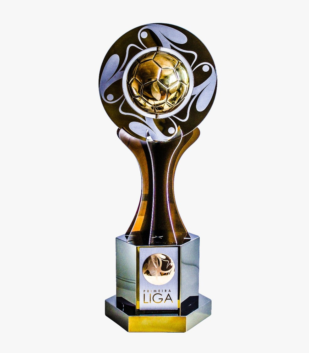 Taça da Primeira Liga (Foto: Divulgação)