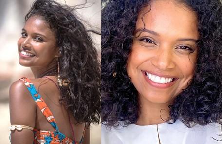 Aline Dias foi a primeira protagonista negra da novela, em 2016. 'Malhação' será eterna em nossos corações. Quando li a notícia, não acreditei! Até hoje me associam à Joana' Reprodução