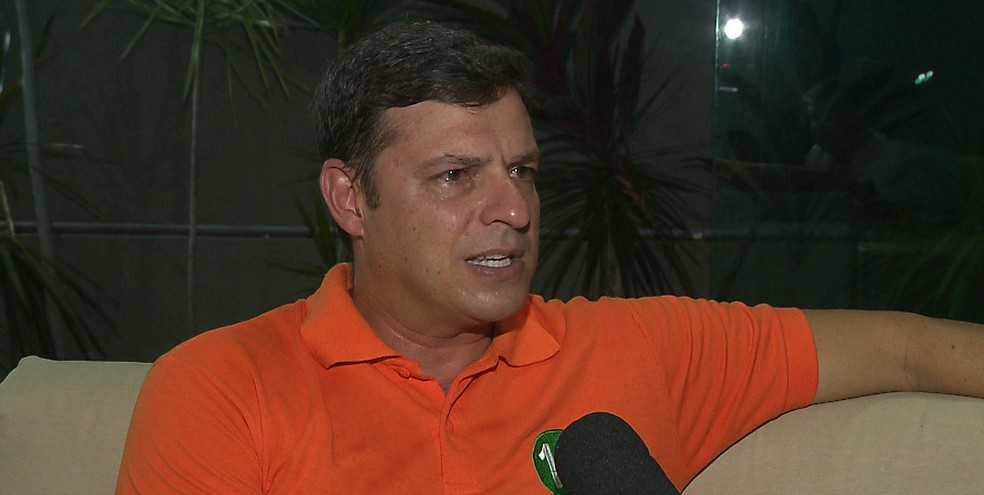 04d6d871f2 Vitor Hugo (PRB) é eleito prefeito de Cabedelo, na Paraíba | Paraíba ...