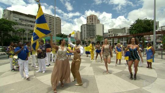 Unidos da Tijuca: veja a letra do samba-enredo do carnaval 2019 no RJ