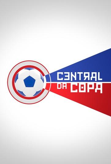 Central da Copa - undefined