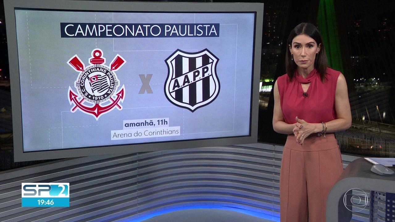 Corinthians confirma mais 4 casos positivos de Covid-19