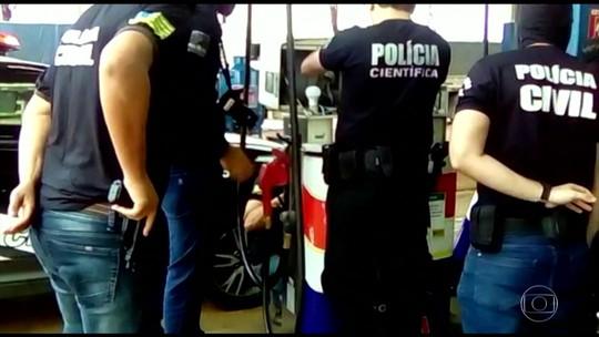 Fiscais do Inmetro e empresário são presos em Goiás