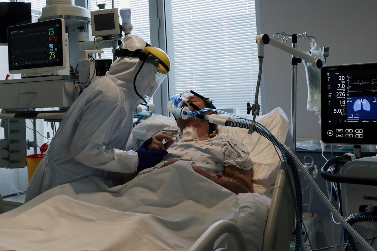 Europa ultrapassa 1 milhão de mortes por Covid-19, diz OMS