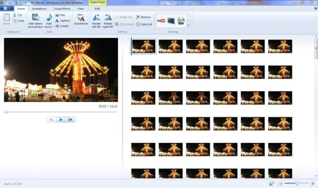 download gratis windows movie maker 2.6 portugues