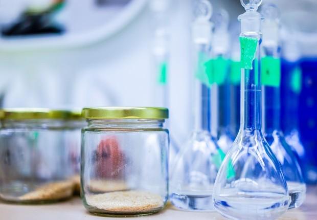 laboratório, pesquisa, ciência (Foto: Pexels)