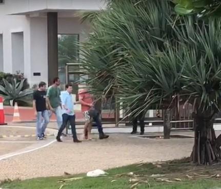 Suspeito de integrar organização criminosa em Ubá e Visconde do Rio Branco é preso no Rio de Janeiro