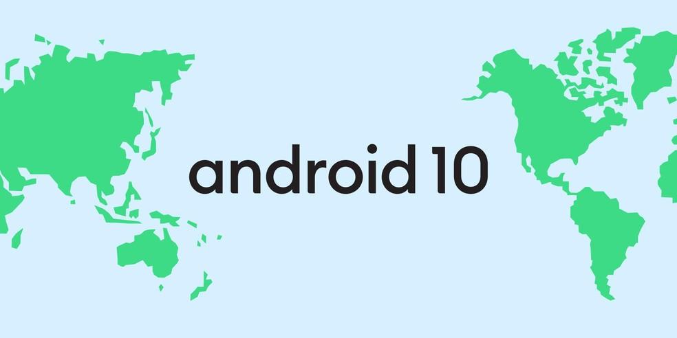 Blog apresenta funções do novo Android 10 e a lista dos primeiros aparelhos que devem receber a atualização — Foto: Divulgação/Google