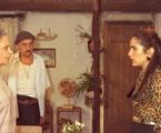 Em 'Mulheres de areia', Glória teve dois dos maiores papéis de sua carreira: as gêmeas Ruth e Raquel | Divulgação/TV Globo