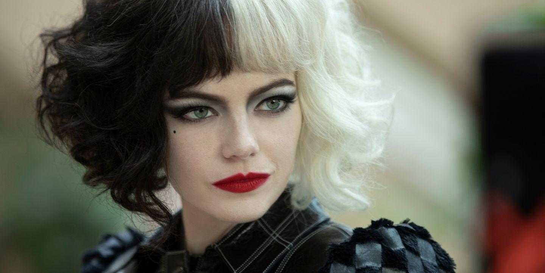 Fãs criticam sotaque de Emma Stone em primeiro trailer de 'Cruella' - Monet | Filmes