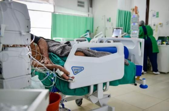 Acre registra mais sete mortes por Covid-19 em 24 horas e hospital de campanha atinge lotação máxima