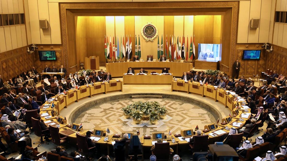 Ministros árabes pedem que EUA desistam de reconhecer Jerusalém como capital de Israel