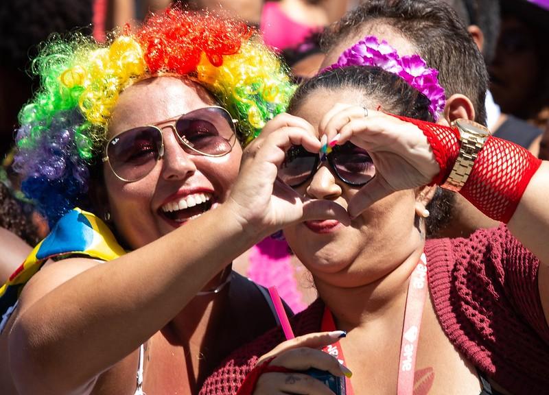 Rio tem 22 blocos autorizados nesta sexta-feira