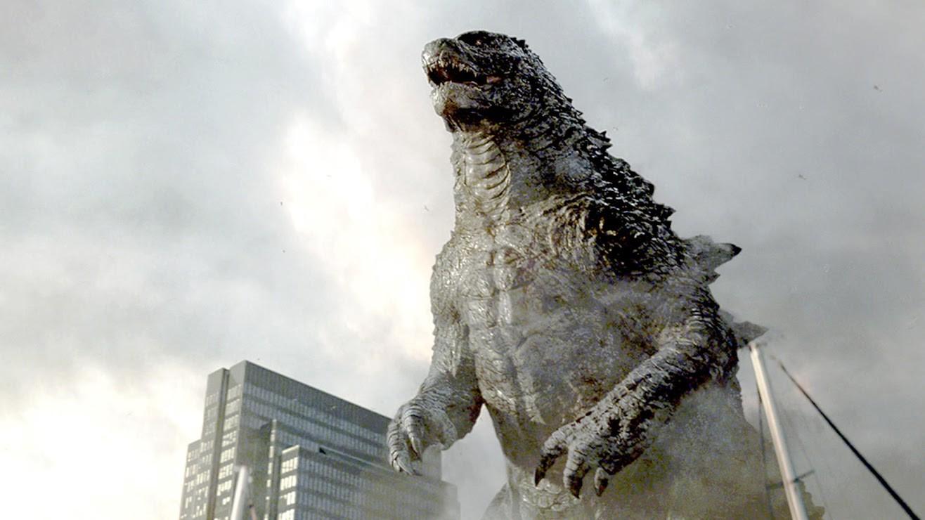 Godzilla (Foto: Divulgação)