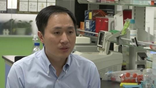 Cientista anuncia nascimento de bebês com DNA geneticamente modificado