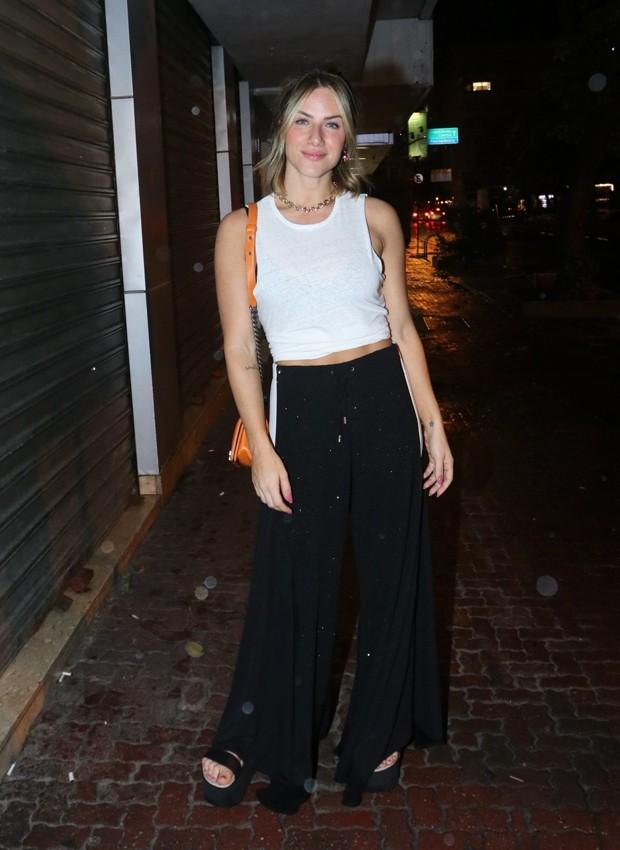 Giovanna Ewbank (Foto: Thyago Andrade/BrazilNews)