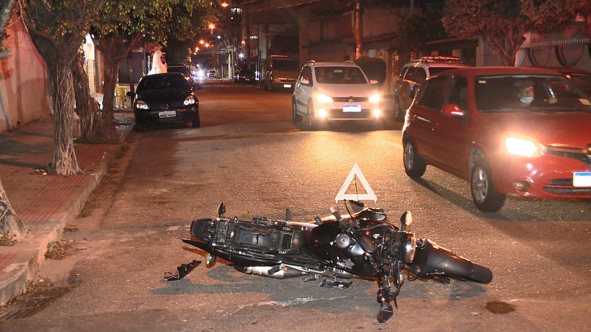 Motorista que atropelou motoboy em Vila Velha, ES, paga fiança e fica em liberdade provisória