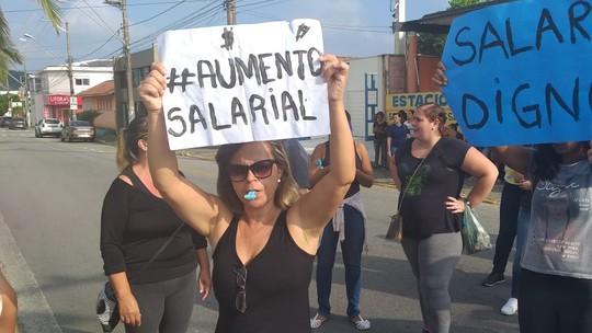 Foto: (Divulgação/Comissão dos Educadores)