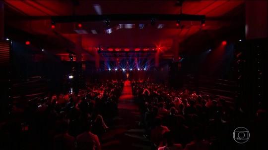Premiação reconhece os melhores atletas virtuais de 2018