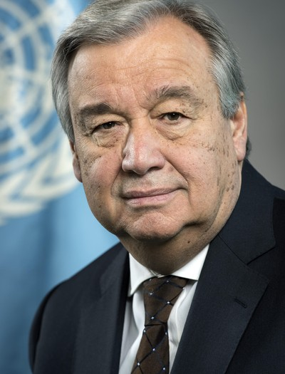 secretario-geral-onu-antonio-guterres (Foto: Nações Unidas.org)