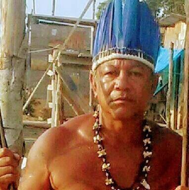 Líder comunitária decapitada junto com filho era esposa de cacique da etnia Tukano, morto no início do ano - Notícias - Plantão Diário