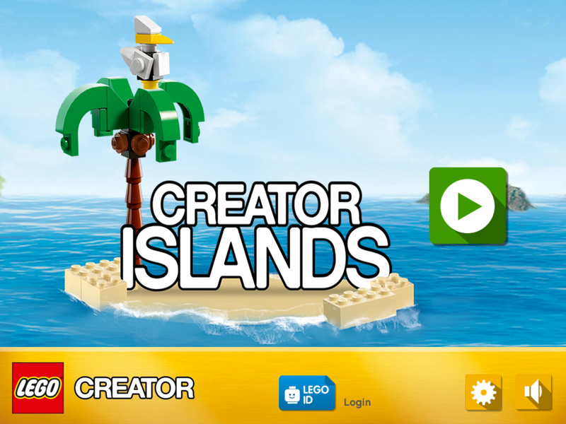 Lego Creator Islands Jogos Download Techtudo