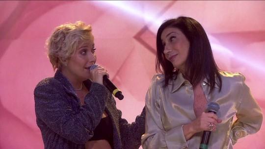 Musical de Dia das Mães tem Zizi Possi e Luiza Possi no palco