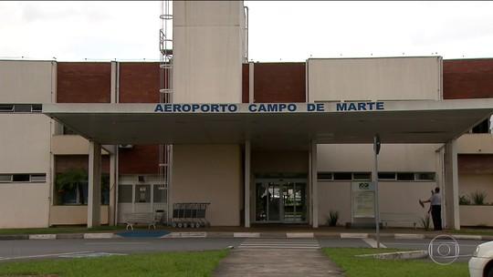 Avião de Agnelli não poderia voar sobre áreas muito povoadas, diz Anac