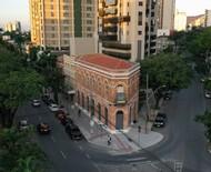 Empreendimento em Minas Gerais ganha prêmio internacional de arquitetura