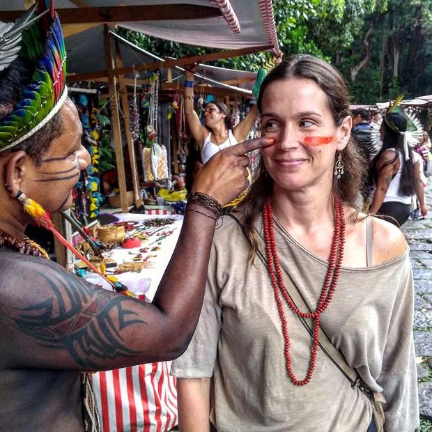 Vanessa Loes (Foto: Fred Pontes / Divulgação)