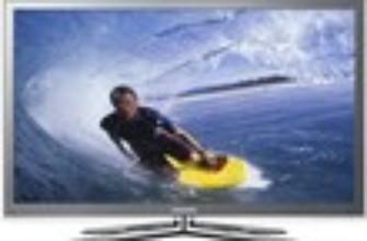 TV Samsung UN46C8000