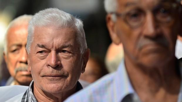 Aposentados ; idosos ; aposentadoria ; INSS ; benefícios ; terceira idade ; velhice ;  (Foto: Fernando Frazão/Agência Brasil)