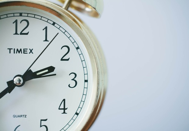 relógio, tempo (Foto: Pixabay)