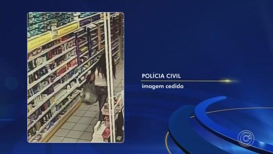 Idosa é presa suspeita de série de furtos em comércios de Jundiaí
