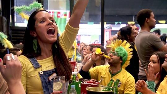 Como recuperar a voz depois de torcer e gritar nos jogos do Brasil
