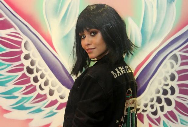 Talita Younam (Foto: Daniel Pinheiro/AgNews)