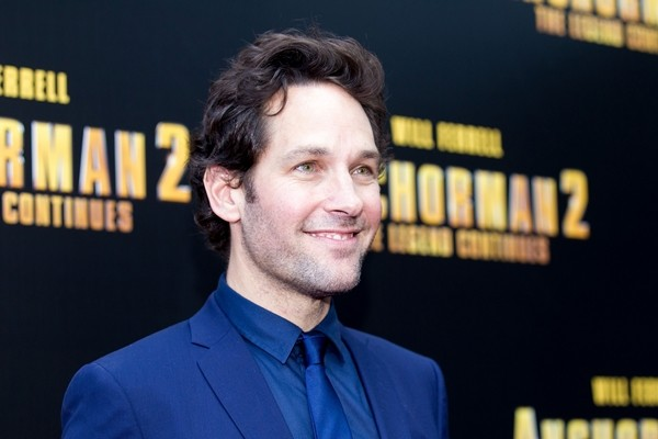 Paul Rudd (Foto: Getty Images)