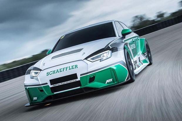 Audi Schaeffler (Foto: divulgação)